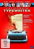California Typewriter - Die Revolution wird mit der Schreibmaschine geschrieben