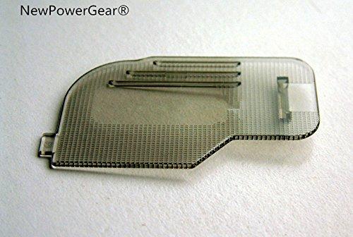 newpowergear Bobbin Abdeckung Ersatz für Nähen Maschine Brother cs100t, CS100, CS4000, cs5000h, CS6000, cs6000i, cs6000t, cs6000b, sc7000h