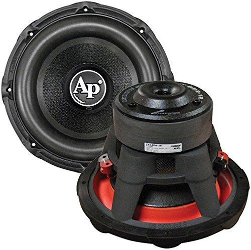 Audiopipe 12