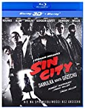 Sin City: A Dame to Die For [Blu-Ray 3D] [Region B] (English audio)