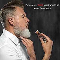 ZDAS Men Growth 20ml fast hair grow products for alopecia Pubic Chest Thicker Essence