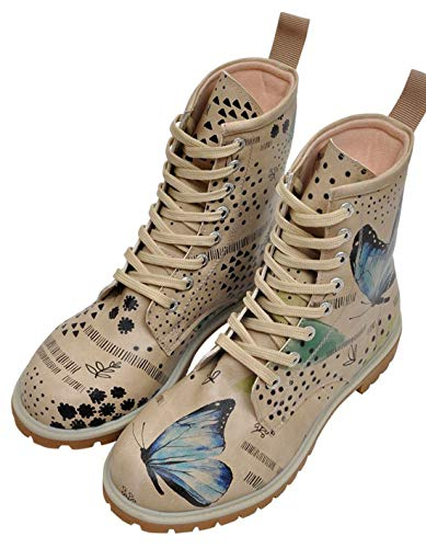 DOGO Boots - Use Your Wings 41 - 2