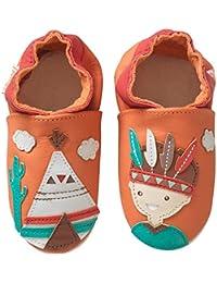9302cb0c67eb4 Amazon.fr   Tichoups - Chaussures premiers pas   Chaussures bébé ...