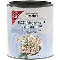 H&S Magen- und Darmtee mild lose 100 g Tee preisvergleich bei billige-tabletten.eu