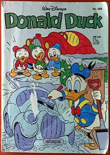 Donald Duck Nr. 399