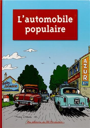 L'automobile populaire par Collectif d'auteurs