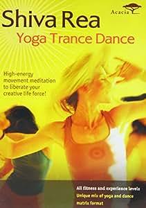Shiva Rea - Yoga Trance Dance [DVD]