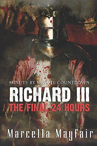 Marcella Rose (Richard III: The Final 24 Hours)