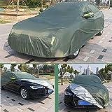 TIDLT Auto-Abdeckungs-Wasserdichter UVschutz Verschiedene Größen-Breathable Auto-Abdeckung Im Freien Bei Allem Wetter (Farbe : T4)