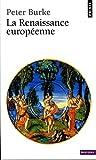 La renaissance en Europe - Seuil - 06/06/2000