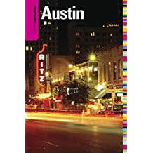 Insiders' Guide to Austin, 6th (Insiders' Guide Series) (English Edition)