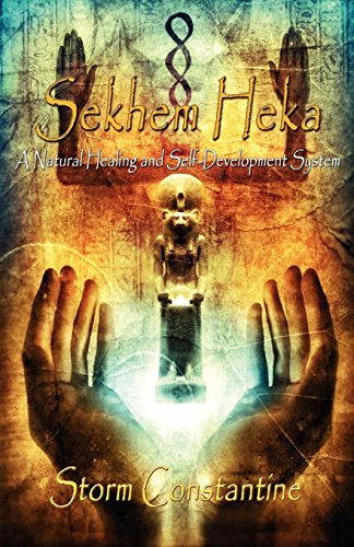 Sekhem Heka por Storm Constantine