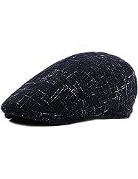 Amazon.it  inglese - Baschi scozzesi   Cappelli e cappellini ... 2a4a0f42352d