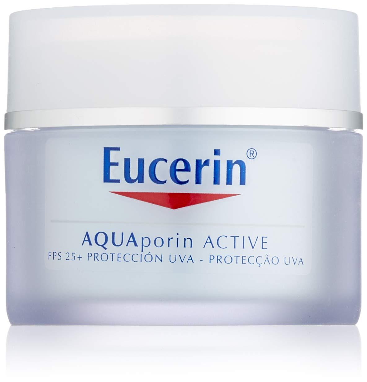Eucerin – Crema aquaporin active spf25+