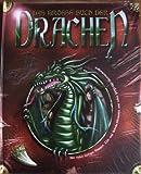 Das große Buch der Drachen - mit vielen lustigen Klappen, Zieh- und Schiebe-Elementen und tollen Pop-Up-Überraschungen