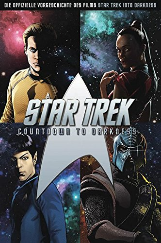 Star Trek Countdown to Darkness: Hardcover-Edition