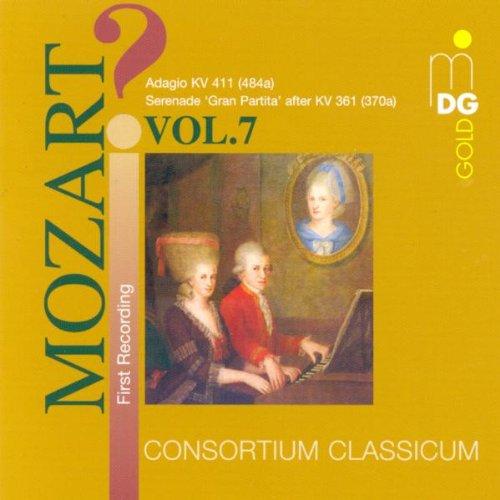 ?Mozart! Vol. 7