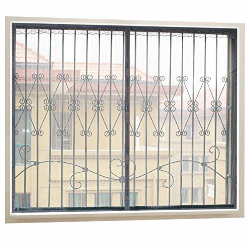 L'estate di schermi tenda zanzariera magnetica calamita per porte, la porta finestra della camera da letto zanzariera a tenda magnetica per porte-a-80x100cm(31x39inch)