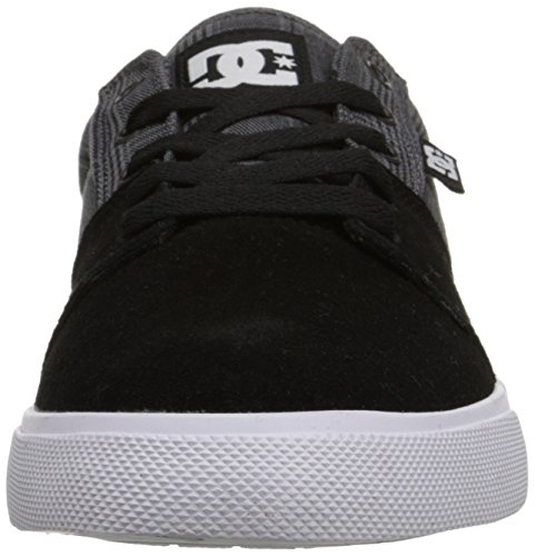 DC - Dc - Tonik Se Lowtop vulcanisé chaussures Black/Charcoal