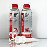 2 x 375 ml Lamdasondenreiniger und Katalysatorreiniger P1180 OXICAT
