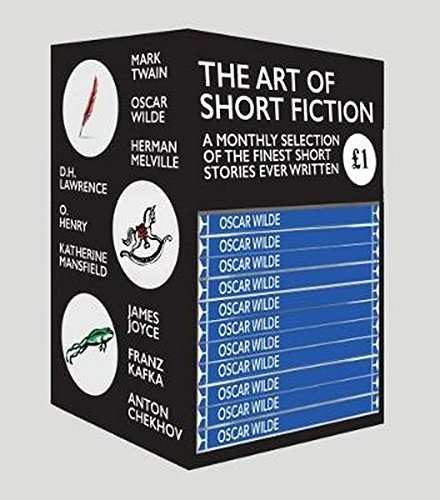 The Happy Prince & Other Stories (The Art of Short Fiction) Prince Shorts
