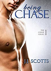 Being Chase (The Chase Series Book 1)