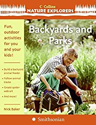 Backyards and Parks (Collins Nature Explorers)