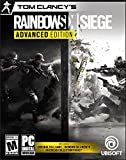Tom Clancy's Rainbow Six Siege - Advanced Edition [Code Jeu PC - Uplay]