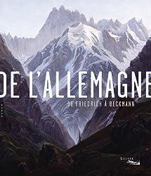 De l'Allemagne 1800-1939 (Catalogue)