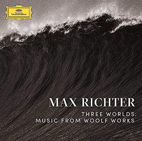 Three Worlds: Music from Woolf Works [Vinyl LP]