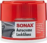 SONAX 316200 AutoCreme LackGlanz, 250ml