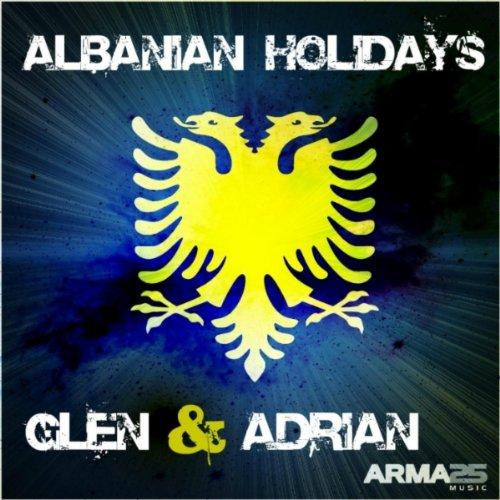 Albanian Holidays (Arma25 Remix)