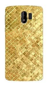 UPPER CASE™ Fashion Mobile Skin Vinyl Decal For Spice-stellar-518 [Electronics]