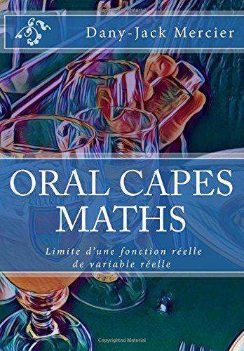 ORAL CAPES MATHS