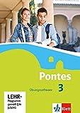 Pontes 3: Übungssoftware mit Vokabeltrainer, CD-ROM 3. Lernjahr (Pontes. Ausgabe ab 2014)