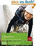 Klettern - Sicherung und Ausrüstung:...