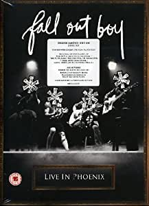 Fall Out Boy - **** - Live In Phoenix [Edition Deluxe]