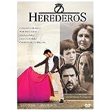 Herederos - Segunda Temporada Completa [DVD] en Español