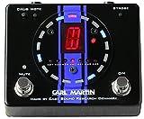 Carl Martin CM-TUN Guitar Tuner Pedal