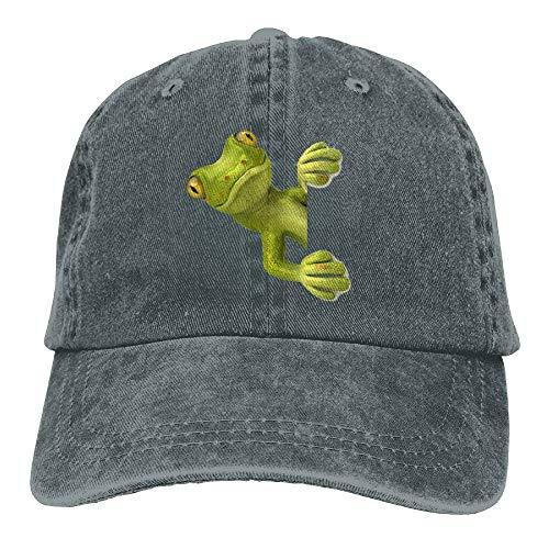 Preisvergleich Produktbild YYERINX Spycam Lizard Snapback Cotton Hat