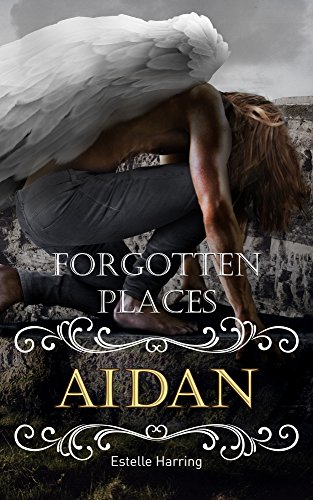 Forgotten Places: Aidan (Band 4)