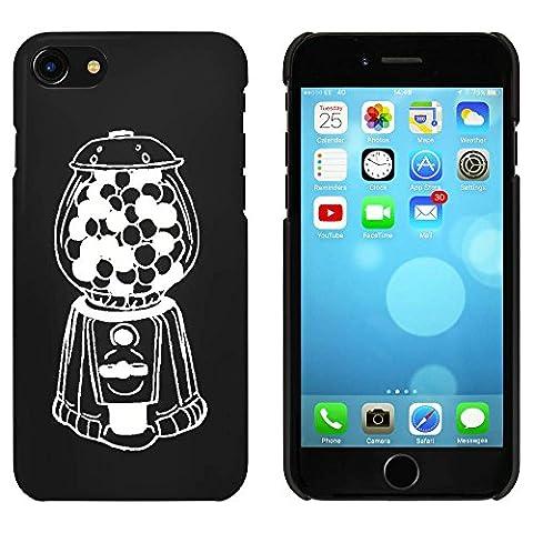 Noir 'Gumball Machine' étui / housse pour iPhone 7 (MC00066435)