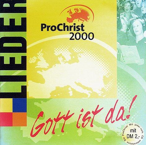 ProChrist 2000 - Gott ist da!