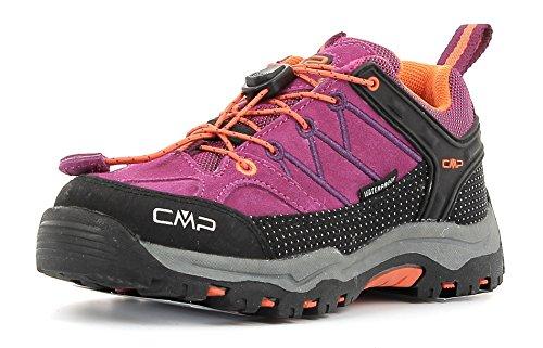 belle scarpe pregevole fattura vari stili Cmp rigel low | Recensioni & Opinioni & Prezzi 2019 ...