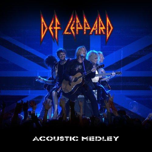 Acoustic Medley 2012 Live