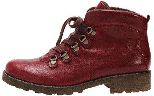 Gabor 93.720.55 Stiefel Rot