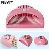 Elite99 Portable Mini Nail Dryer Blower Fan Nail Art Machine Drying for H