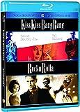 Pack: RocknRolla + Kiss Kiss Bang Bang [Blu-ray]