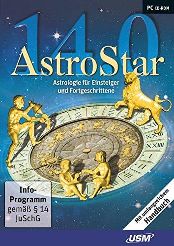 AstroStar 14