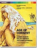 Age of Consent - Limited Edition [Blu-ray]